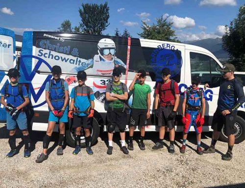 Tour d´Italia – Alpencross 2020