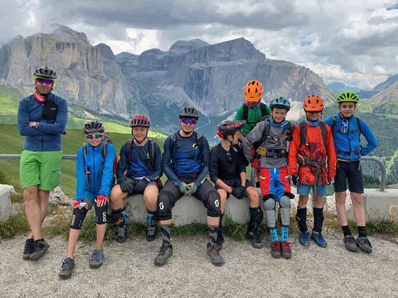 Alpencross 2020