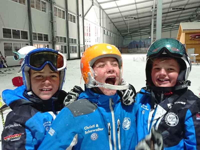 Skihalle München