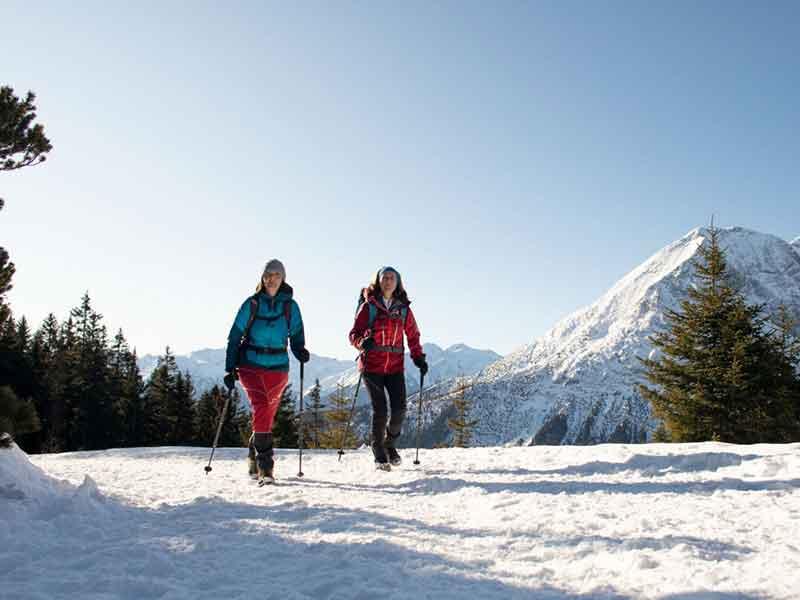 Seefeld Tirol Wandern