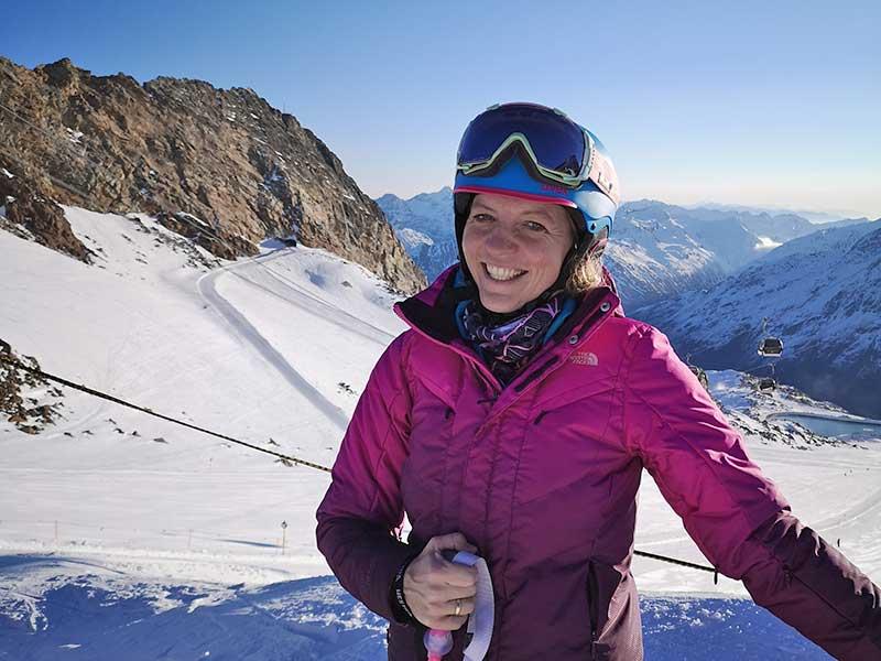 Claudia Bockfeld - Ski-Club Starnberg