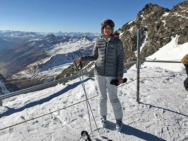 Daniela Kracke - Ski-Club Starnberg