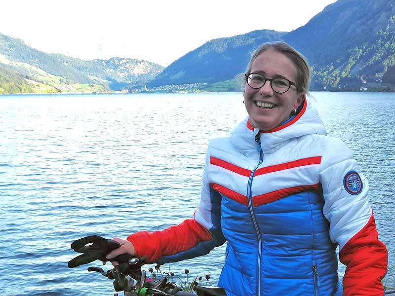 Sabine Hünten - Ski-Club Starnberg