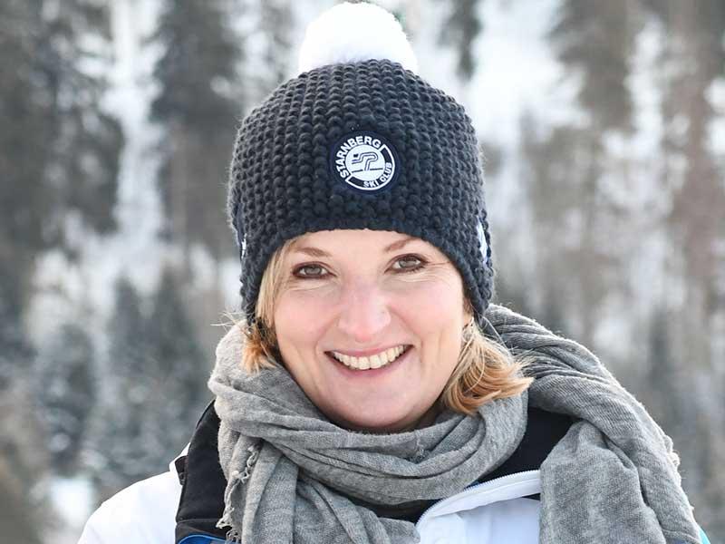 Stefanie von Hirschhausen - Ski-Club Starnberg