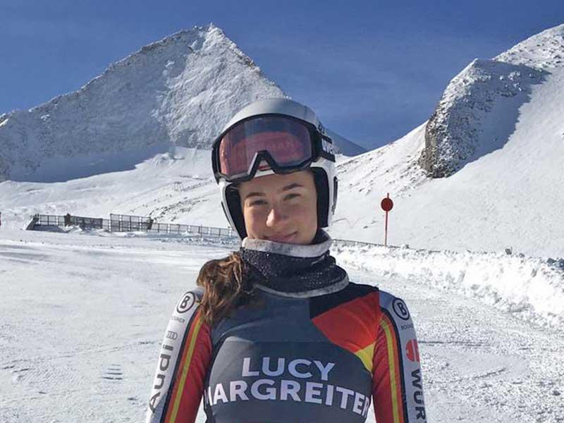 Lucy Margreiter