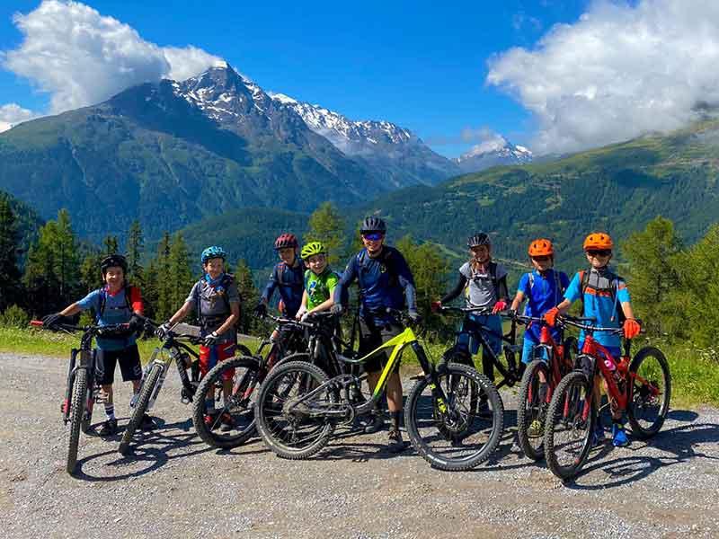 skiclub - alpencross-transalp-gardasee