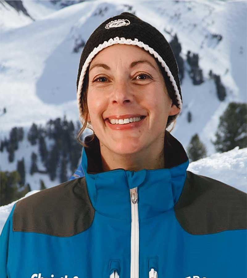 Daniela Kracke