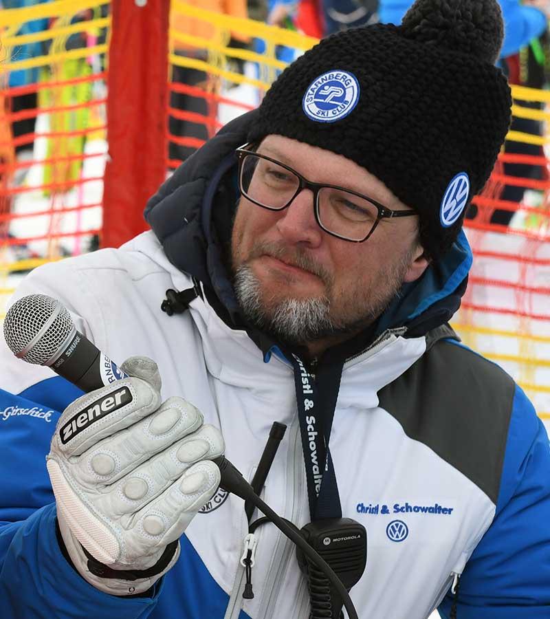 Helge von Hirschhausen