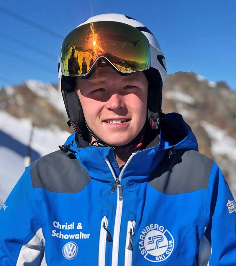 Nils Sørensen