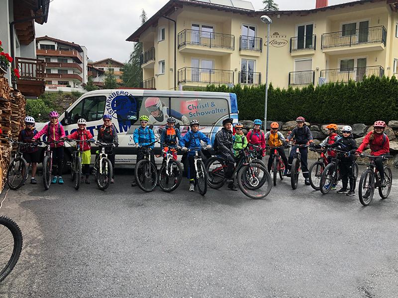 skischule - alpencross-transalp