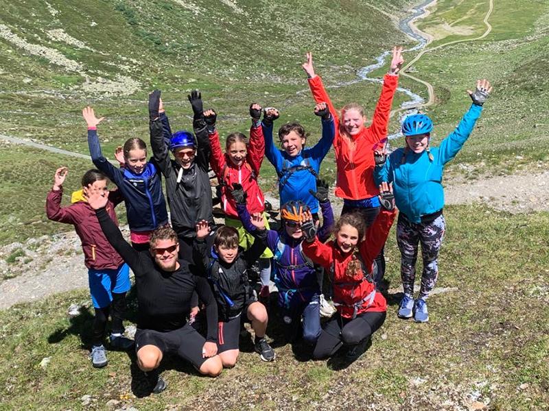 skischule - alpencross